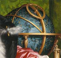 Celestial Globe