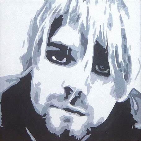 Kirt Cobain