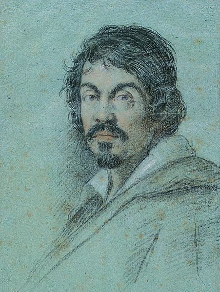 Caravaggio and Camera Obscura