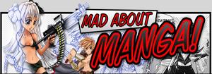 Mad About Manga