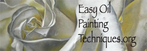 Easy Oil Painting Lessons