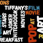 Pop Art Portraits - Movies