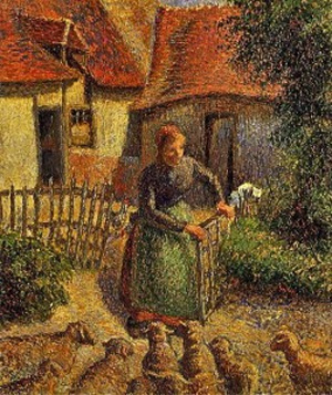 Looted Pissarro to return to France