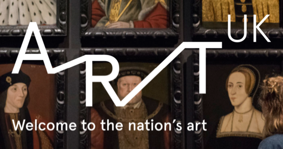 Art UK - online platform