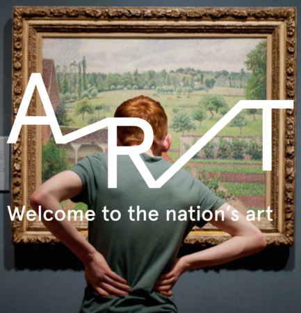 Art UK - the nation's art
