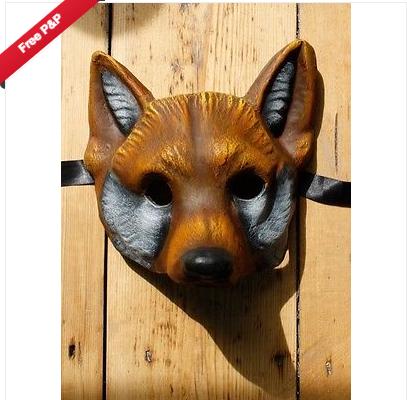 Commedia-dellart-Mask_fox