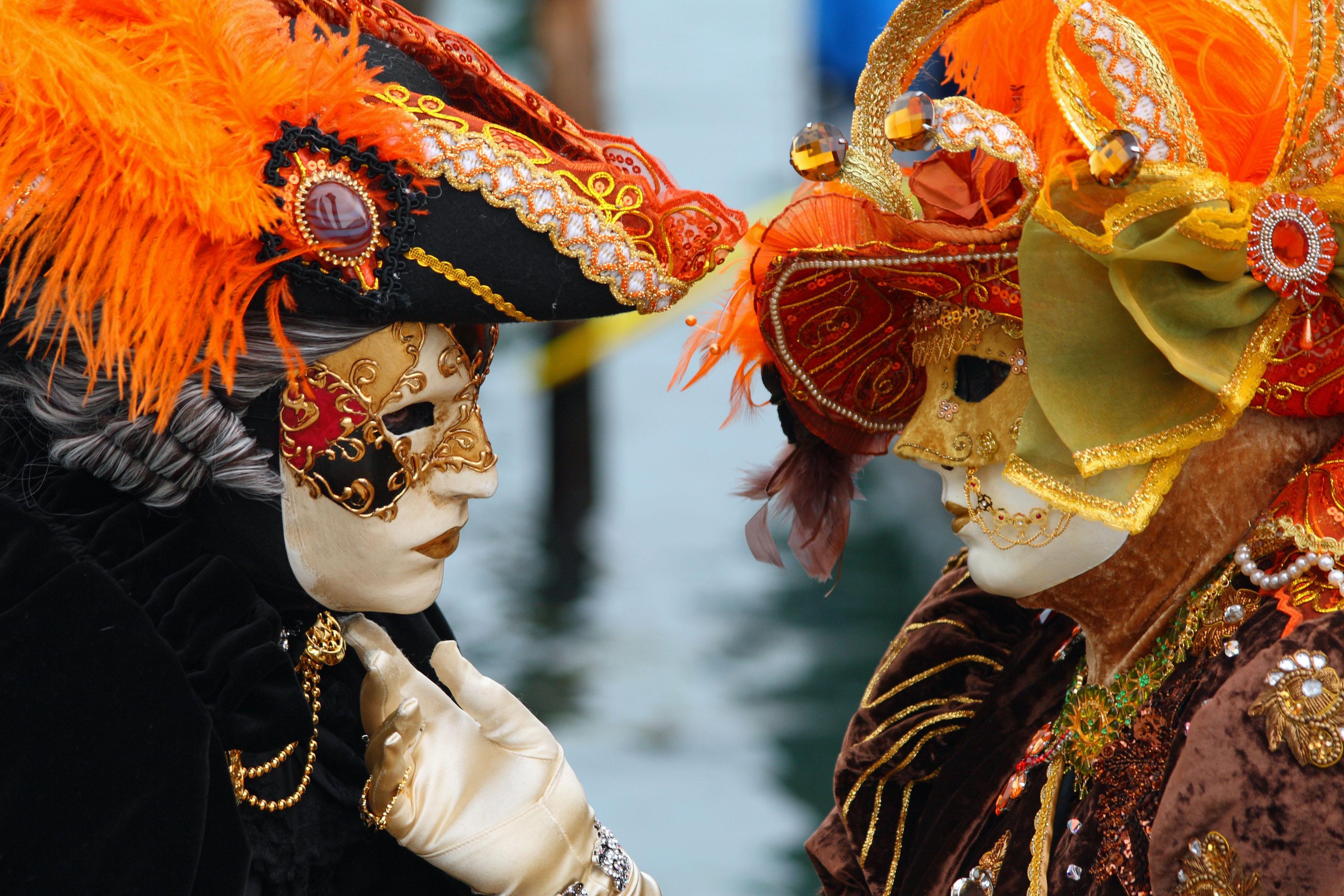 Venice_Carnival_Masks