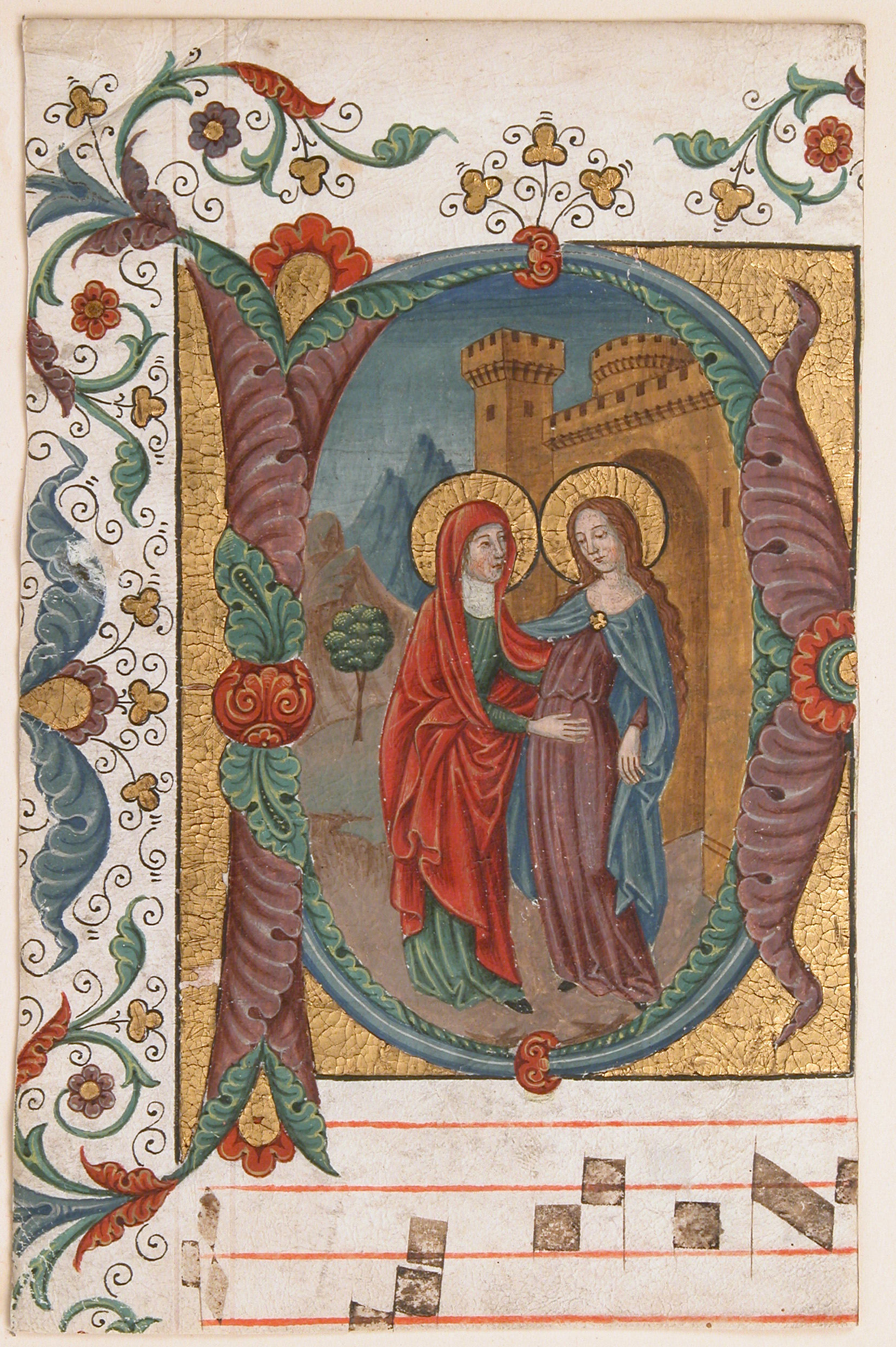 Manuscript_Illumination_Spanish_Forger